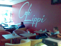 Café Lippi