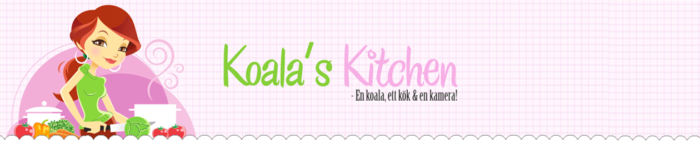 Koala's Kitchen